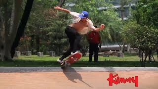 Kenny Anderson - Chocolate Chip
