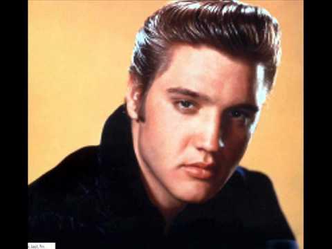 Elvis Presley Tribute - I'll See You Again.