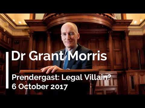 Dr Grant Morris, RNZ Interview 6 October 2017