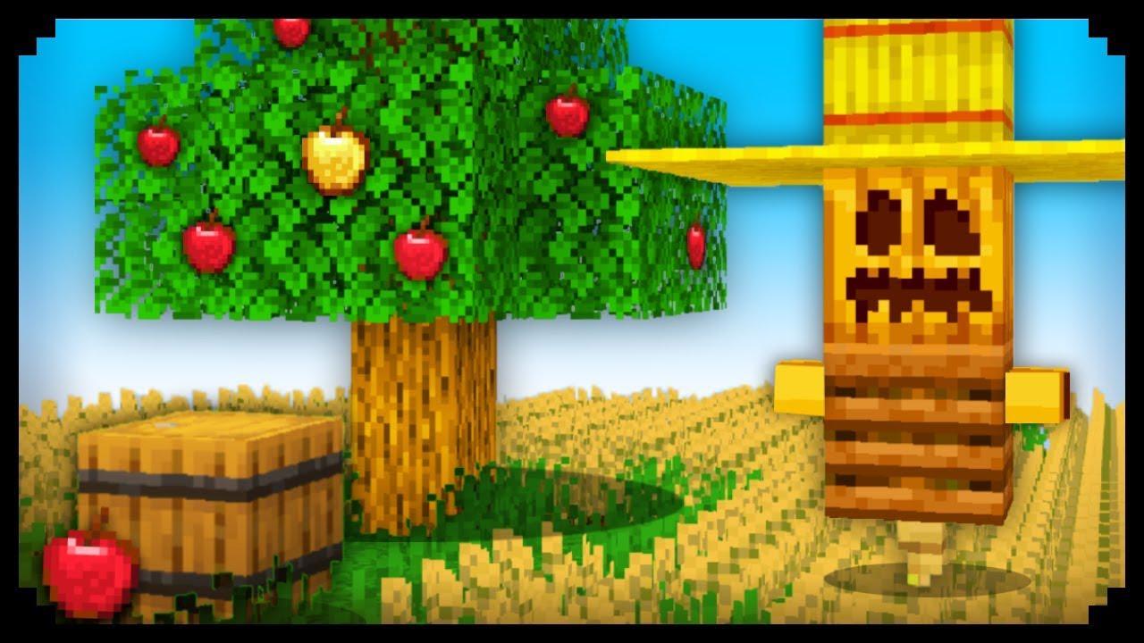 ✔ Minecarft'da 12 Çiftlik Yapı Hilesi
