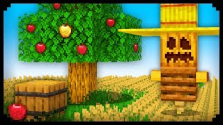 ✔ 12 Farm Build Hacks in Minecraft