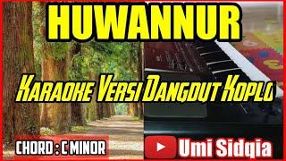 Download HUWANNUR-KARAOKE SHOLAWAT VERSI DANGDUT KOPLO | SHOLAWAT KOPLO TERBARU 2020