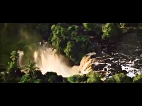 Unknown Countries 1x10 Gabon