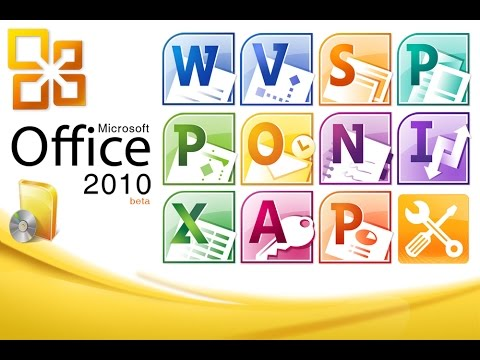 come posso scaricare office 2010 gratis