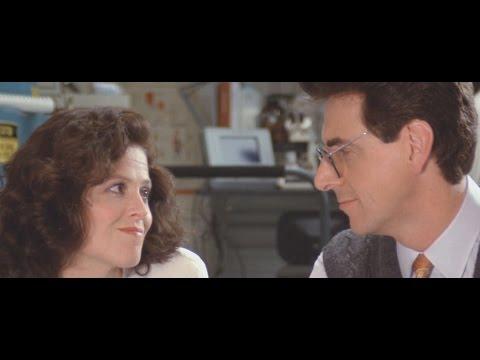 GHOSTBUSTERS recut - Peter x Dana x Egon ~ The Love Doctor