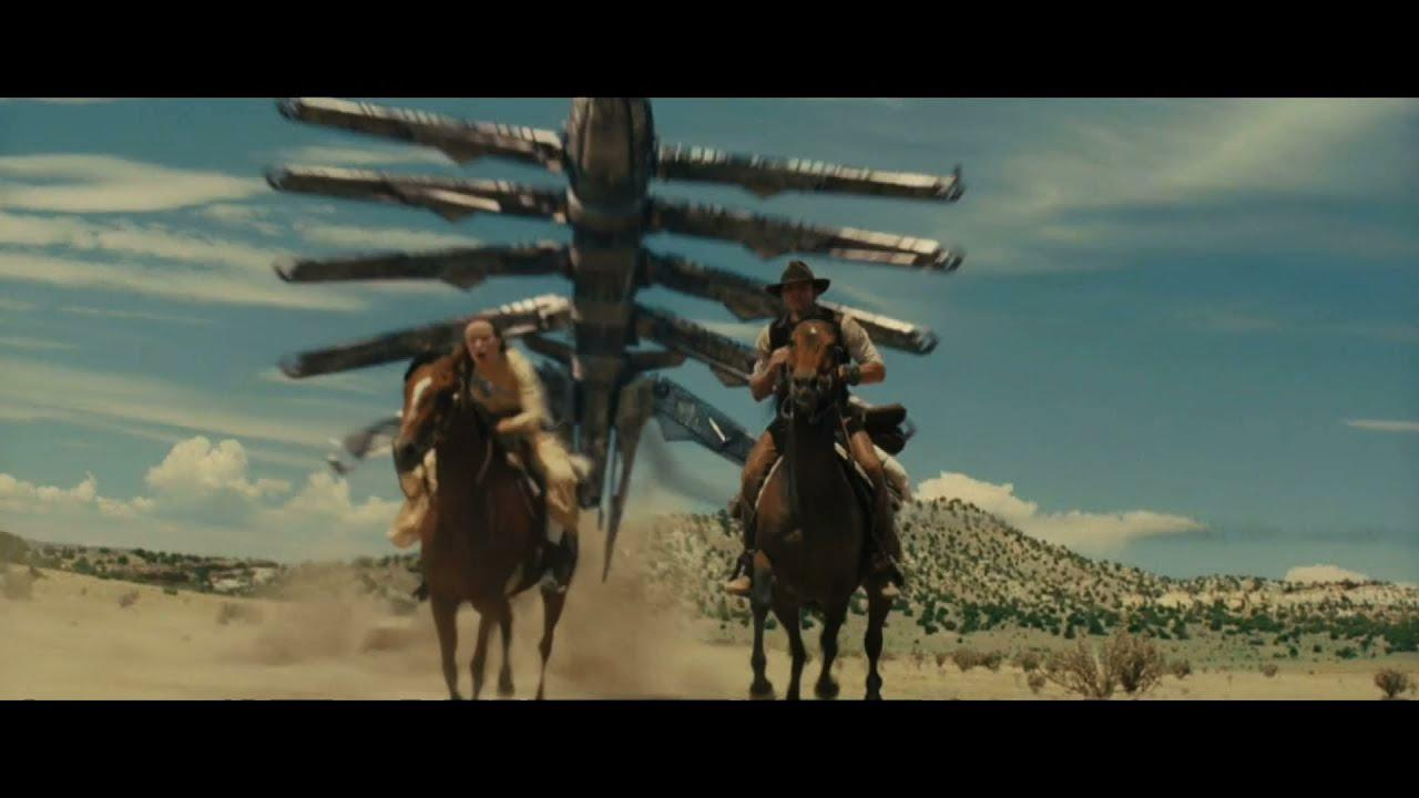 cowboys et envahisseurs a