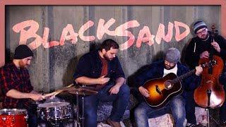 Black Sand - Too Good to be Troubadours|Mighty Happy Crew