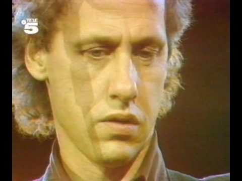 MARK KNOPFLER (Dire Straits) & ERIC CLAPTON - Brothers In Arms