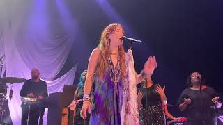 Download Lauren Daigle - You Say (Lollapalooza Aftershow 2019 - The Vic Chicago) Mp3 and Videos