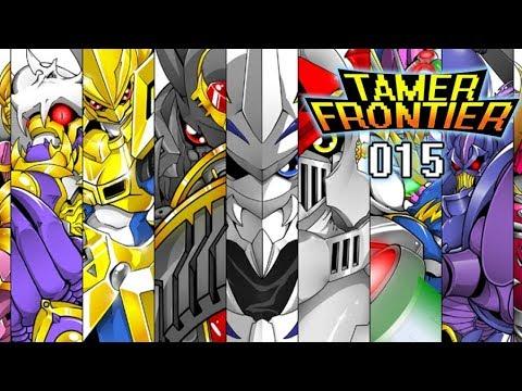 Digimon Alle Folgen
