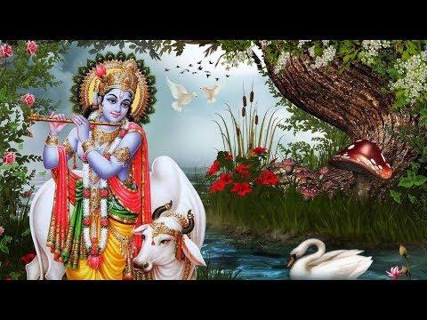 Видео: BHAJA MANA - RAMA KRSNA JAYA BOLO - Мантры Кришне - (Powerful Krishna Mantra)