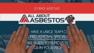 Kent Asbestos Removal | 01843 600765