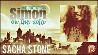Sacha Stone   Predictions for 2017   Arise Homo Sapiens   Mini Clip