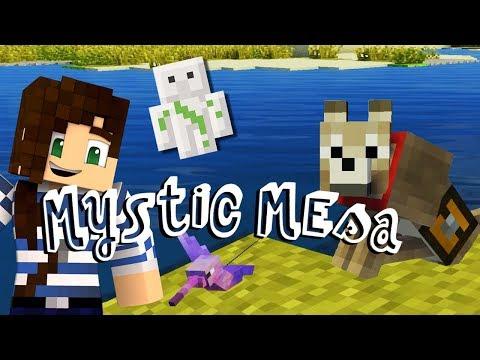 My New Pets! | Mystic Mesa Ep.98