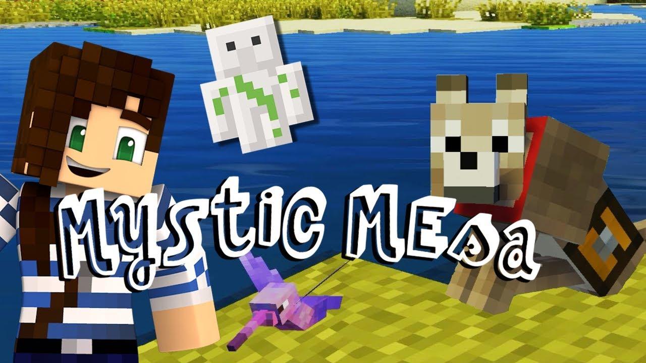 My New Pets! | Mystic Mesa Ep 99