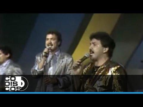 Cómo Te Quiero, Rafael Orozco Con El Binomio De Oro - Vídeo Oficial