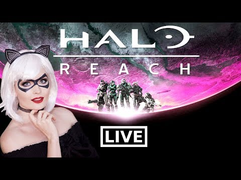 Halo Peach | First time playing