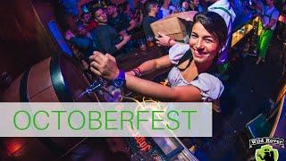 Oktoberfest  2015 - Wild Rover Cusco