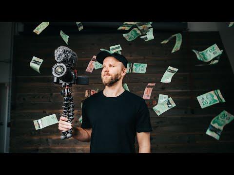 How to make Money as a BEGINNER Filmmaker