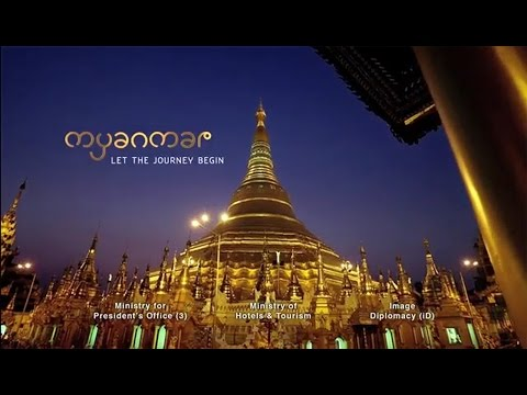 Myanmar Travel Information, Myanmar Tourism Showcase