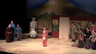 Juneau Mikado: 4 - A Wandering Minstrel I