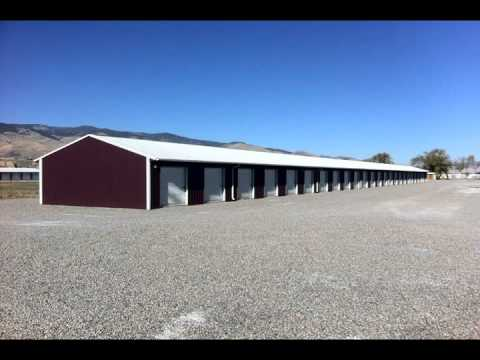 Achieve Peace of Mind Knowing Your Commodities Are Stored Securely , Storage Units In Casa Grande