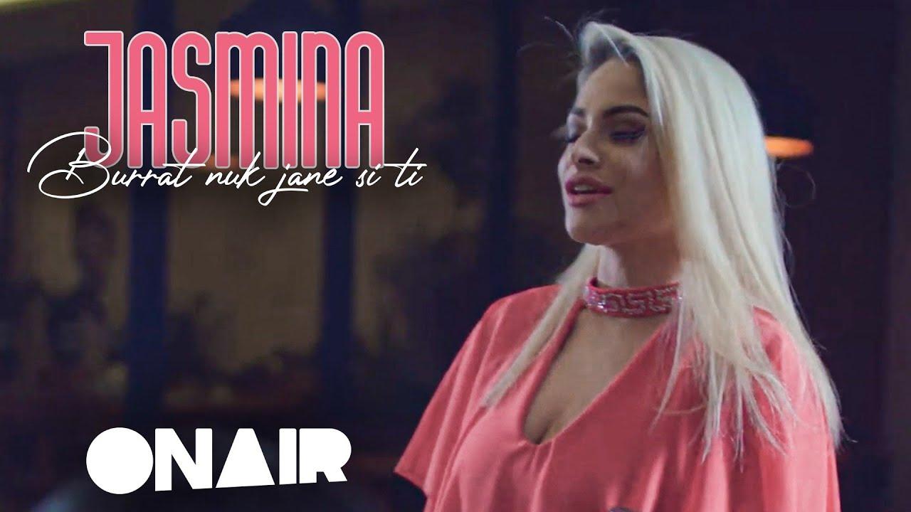 Download JASMINA - Burrat nuk jane si ti (Cover Mimoza Shkodra)