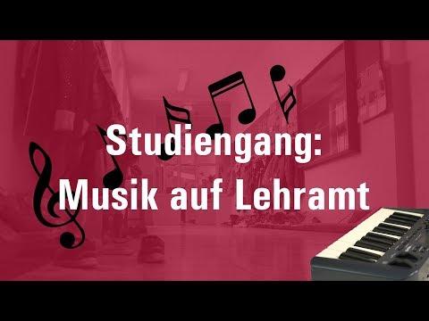 Uni Osnabrück: Musik für das Lehramt an Grundschulen - Bachelor of Arts und Master of Education
