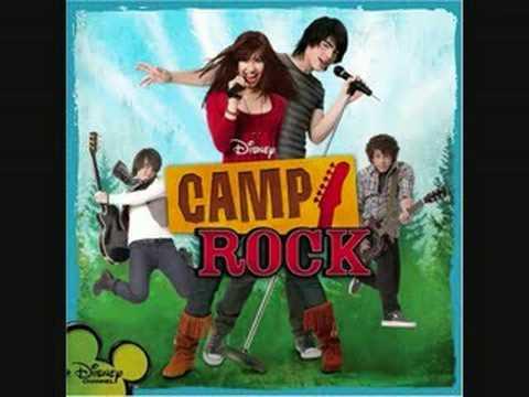 We Rock - Full Cast - [Camp Rock OST]