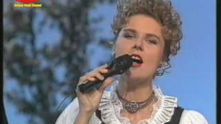 Angela Wiedl - Doch des Herzklopfen (... des verdank i dir) 1992