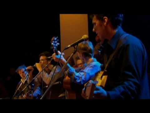 Old Crow Medicine Show - Cocaine (Live Jools Holland 2004)
