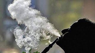 Организм бросающего курить - смотреть всем!