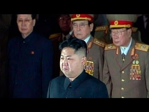 Kim Jong-un: North Korea's 'Supreme Commander'