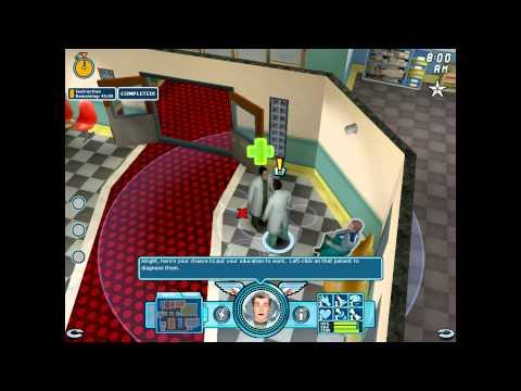 ER: The Game (Medic Simulator) Gameplay
