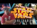 Topps Star Wars Trading Card App: Review