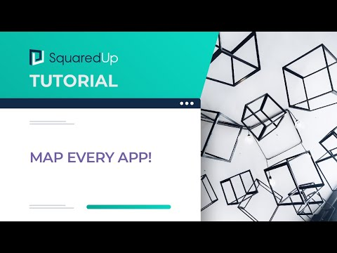 Getting started with Squared Up - Old version   Squared Up