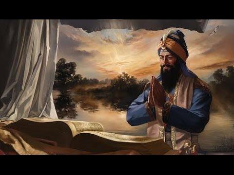 Sulhi Te Narayan Raakh - Bhai Lakhwinder Singh Ji Hazoori Ragi Sri Darbar Sahib Ji