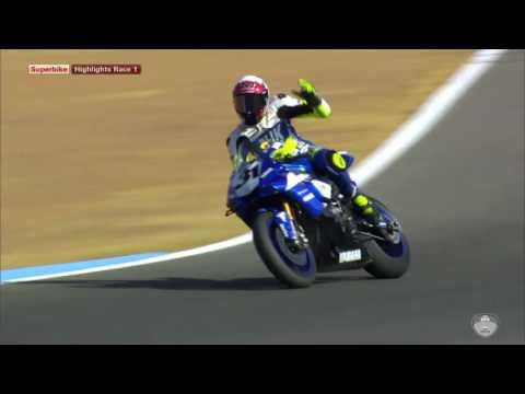 Jerez Race 2 Superbike European Championship