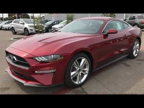 Ford Mustang Ecoboost Premium in San Diego, CA