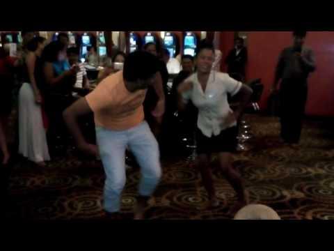 Diwali show at Casino senator Port Louis by Bhawna Samjawon -Ghorah mosaheb & Fardeen Mosaheb