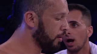 Baixar WGP #53: Alessandro Benacci vs Fabio Silva