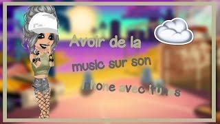 AVOIR DE LA MUSIC GRATUIT SUR ITUNES SUR IPHONE