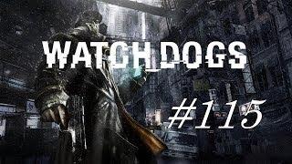 Watch Dogs - 100% - Der QR Code geht nicht #115