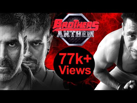 Fitness Motivational | Brothers Anthem Song | Brothers | Himanshu Chugh (08295520122) | Active india