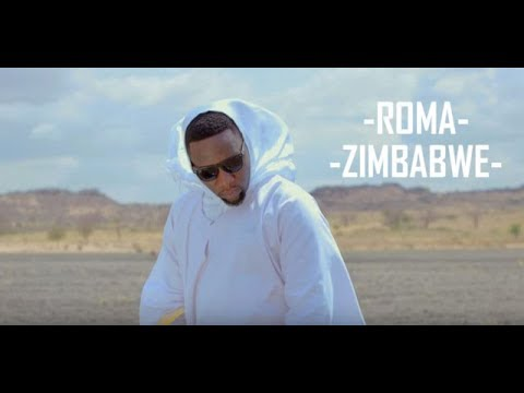 Roma  Zimbabwe Video Lyrics official Audio