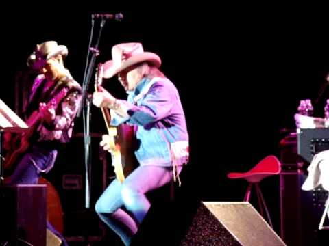 Dwight Yoakam, Long White Cadillac, Austin, TX - YouTube