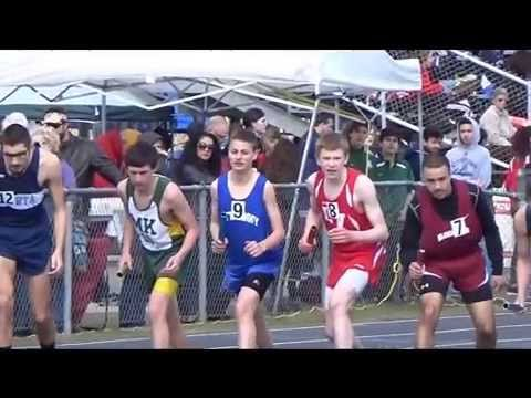 Lenape Track and Field 2015 Highlights