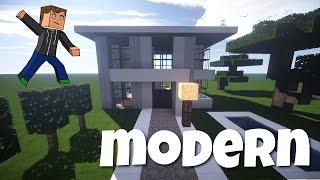 Jannis Gerzen ViYoutubecom - Minecraft schones haus bauen tutorial deutsch