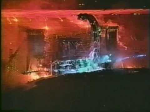 The Rolling Stones Not Fade Away Rio De Janeiro 1995