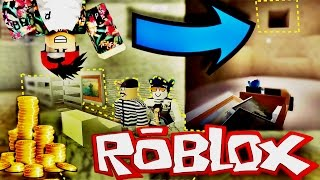 Mysterious Holes and Paintings 😱 | Lumber Tycoon 2 English #robloxgerçekhayat